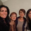 Woman Makeup Workshop