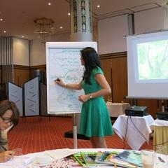 Frauen Workshop, Luzern
