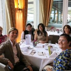 Frauen Workshop, Hotel Montana