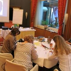 Woman Workshop, Luzern