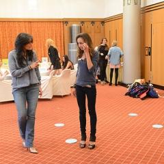 Workshop Teenagers