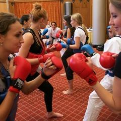 Girls Workshop